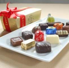 Gourmet Food Store - Leonidas Belgian Chocolates