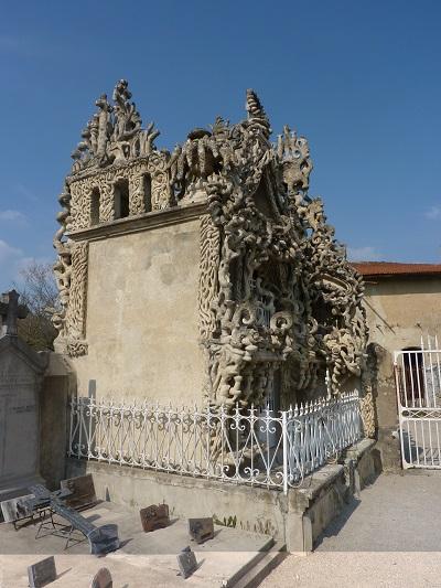 le-palais-idéal-du-facteur-Cheval-