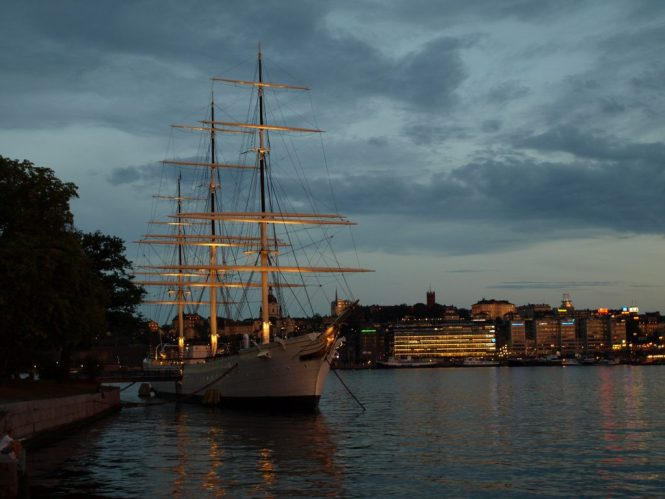 que faire à stockholm