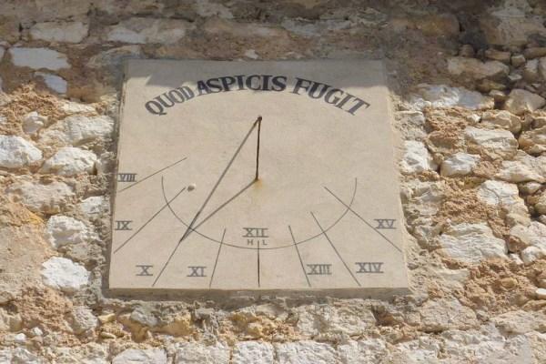 Un été en Provence au village Le Broc