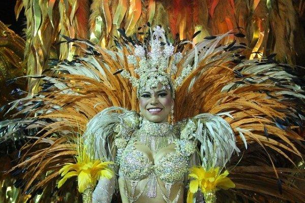 Quel carnaval choisir cette année