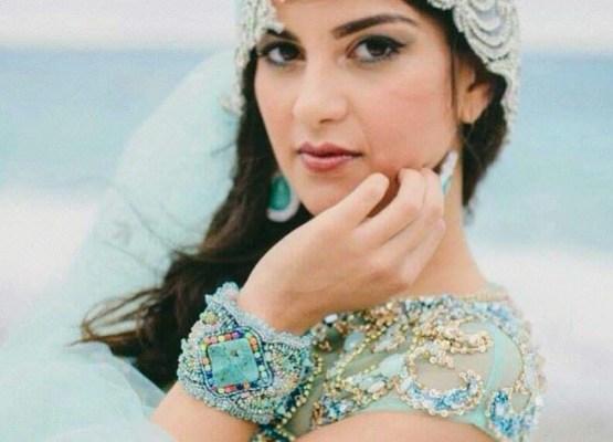 L'art de la joaillerie haute couture