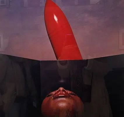 Guy Bourdin s'expose à Nice