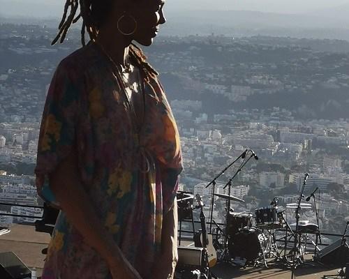 L'Observatoire de Nice et Festival de Jazz