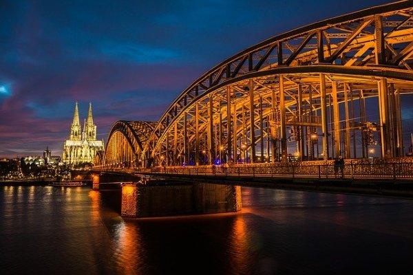 Découvrir quelques villes d'Allemagne