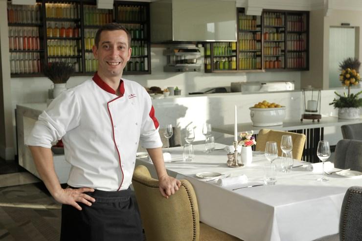 Chef de Cuisine Herve¦ü Clair_03_4R