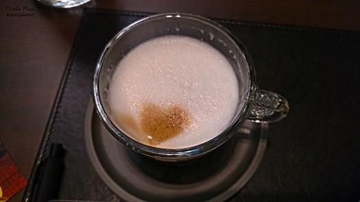 Coffee with love de la Nespresso