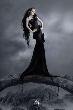 Mistery Queen