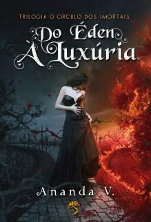 BOOK | ANANDA V - DO ÉDEN A LUXURIA
