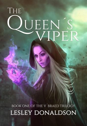BOOK   THE QUEEN VIPER