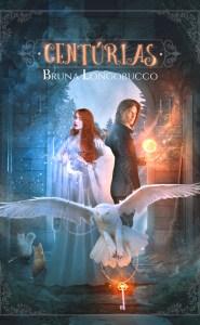 BOOK | BRUNA LONGOBUCCO - CENTURIAS
