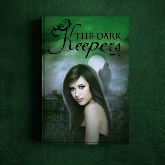 THE DARK KEEPERS