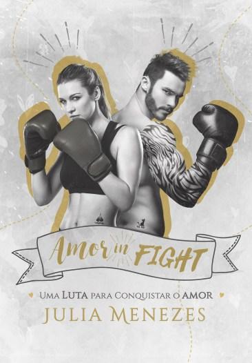 AMOR IN FIGHT