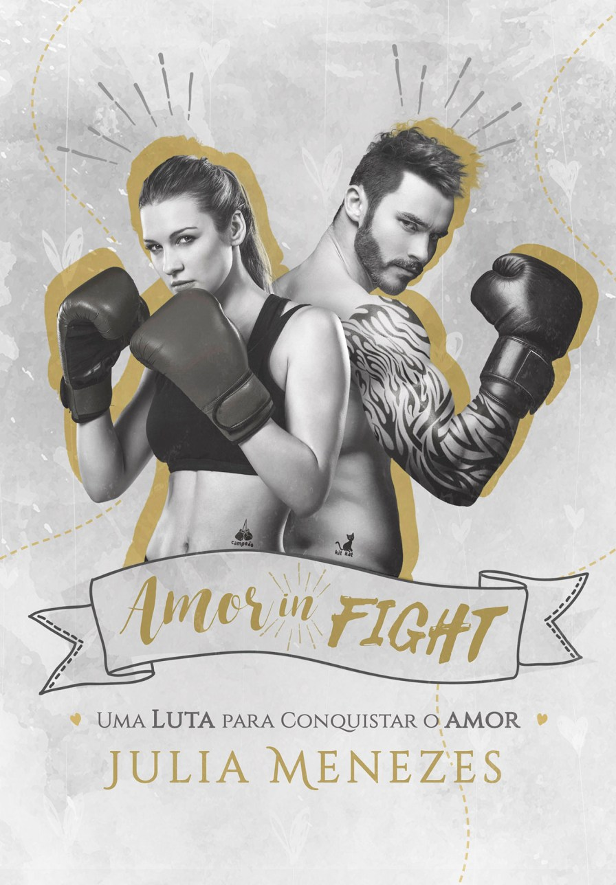 AMOR IN FIGHT