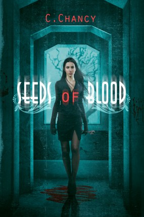 SEEDS OF BLOOD