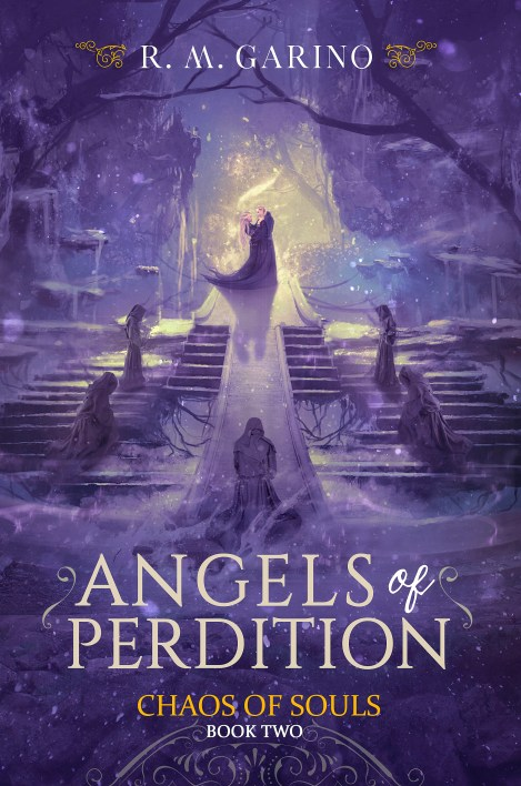 ANGELS OF PERDITION