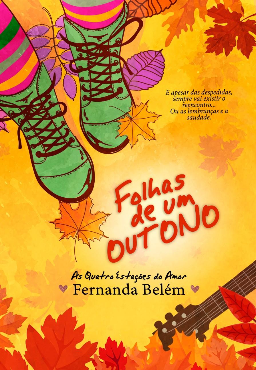 FOLHAS DE UM OUTONO