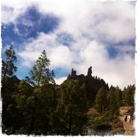 Gran Canaria ist nicht nur berühmt für seine Küsten und Strände, sondern auch für seine schönen Canyons. (Foto: balkanblogger.com)