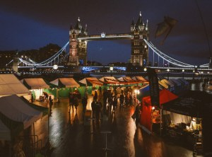 london-christmas-markets