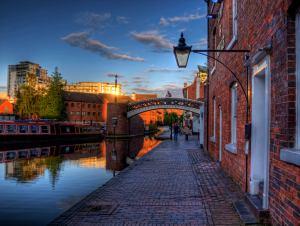 Neil Horward-Birmingham