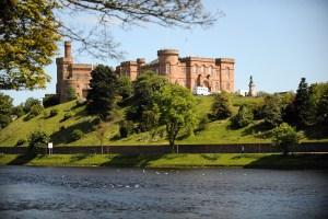 Inverness-Castelo