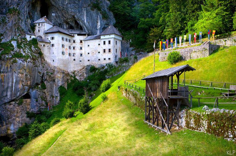 PredJama ljublijana eslovenia www.mirelletome.com