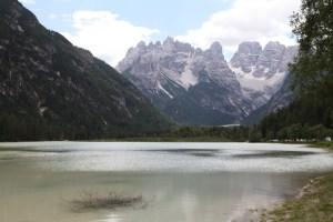 lago di Landro Durrensee ITALIA