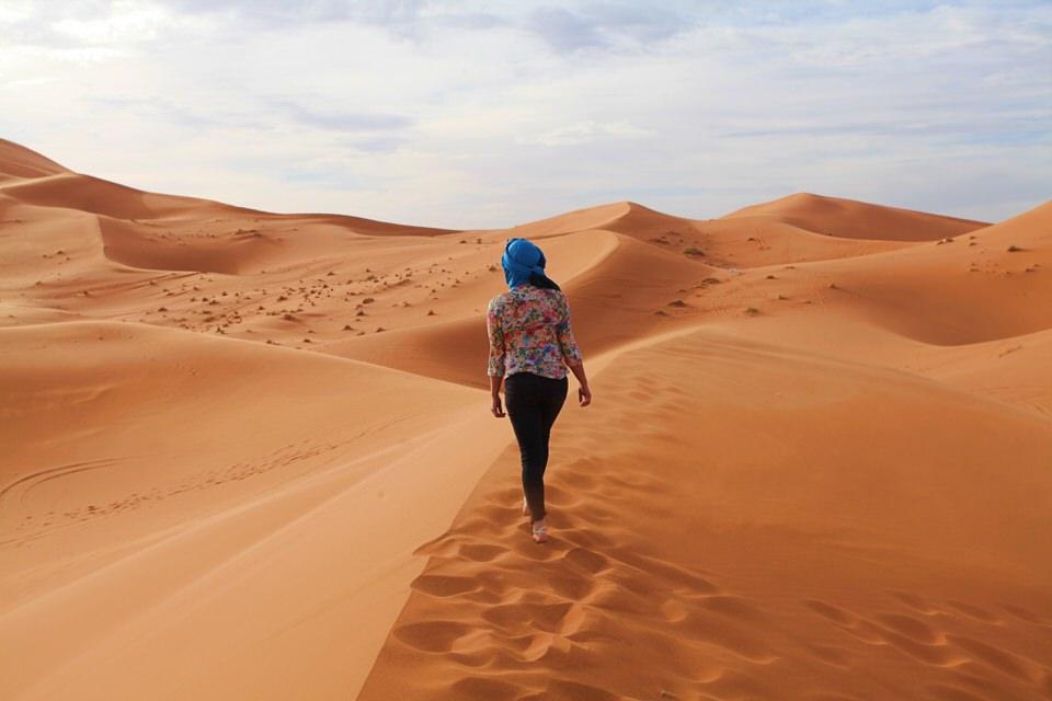 Roteiro completo de 10 dias pelas principais cidades do Marrocos