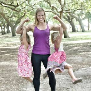 Lindsay Mattingly Lifestyle Trainer