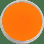 Liquido Naranja Neón
