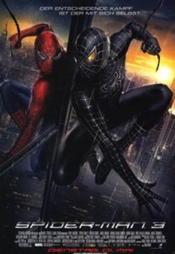 spider-man-3-poster