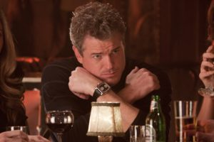 Eric Dane in Screen Gems' BURLESQUE.