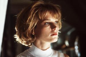 POINT OF NO RETURN, Bridget Fonda, 1993, ©Warner Bros.