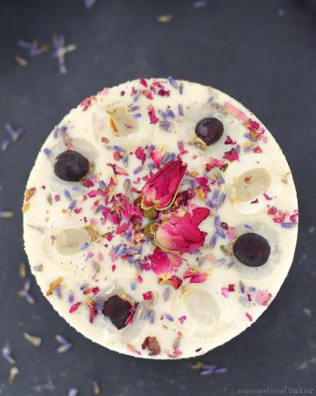 raw-longan-fruit-cheesecake-no-bake-recipe-dairy-free-grain-free-refined-sugar-free