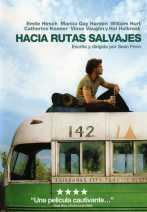 Hacia Rutas Salvajes Region 4 Por Richardgs - dvd-1024-1024