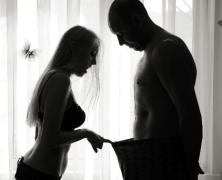 El hombre y sus conflictos sexuales