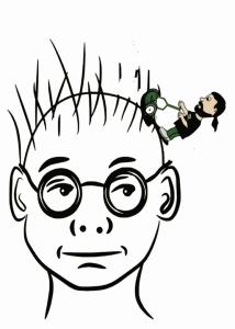 baldness - alopecia