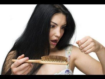 calvicie alopecia