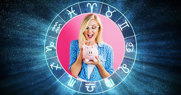 Гороскоп богатства по знаку зодиака