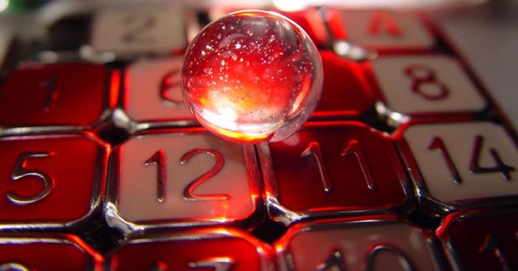 Счастливые числа по знакам зодиака в лотерею