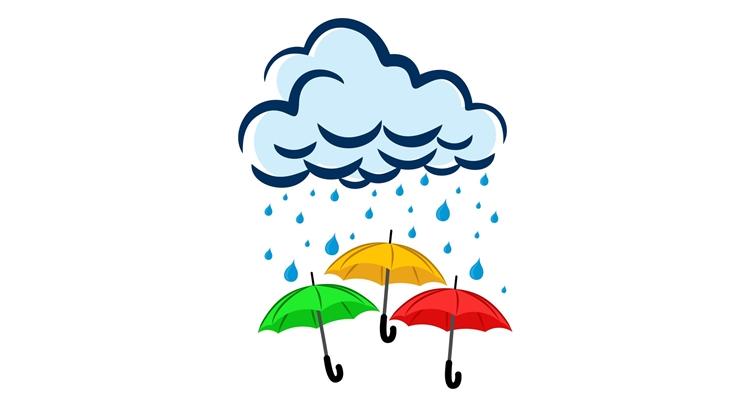 Заклинание от дождя