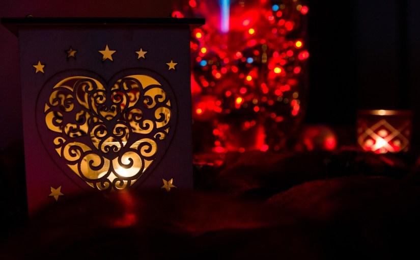 Wann kommen wir zur Besinnung ? Vom Zauber der Weihnacht