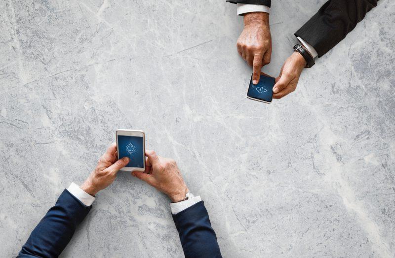 Interne Kommunikation braucht gute Tools. Aber direkte Gespräche wären ein guter Anfang, um sie zu verbessern.