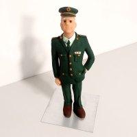 Jubilación Guardia Civil