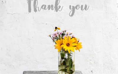 HOW TO CREATE A CULTURE OF GRATITUDE