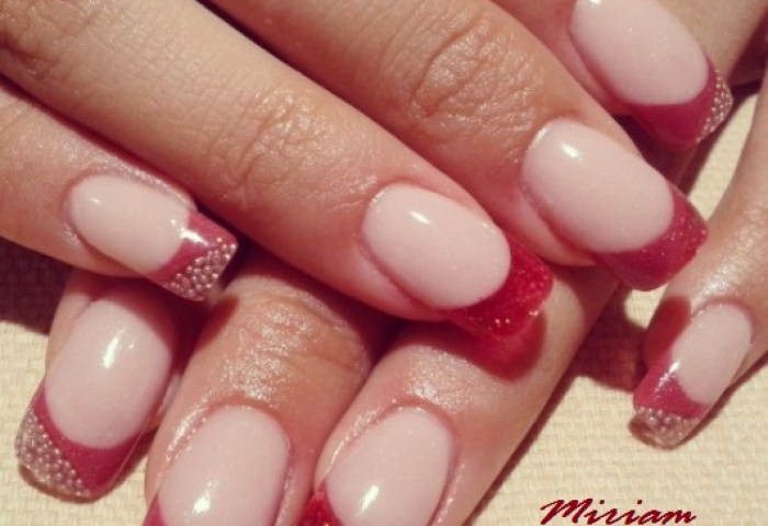 Concurso De Uñas Miriam Dream Nails