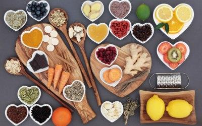 Mindful Eating: saborea la vida