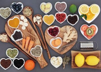 Libros sobre Alimentación Consciente
