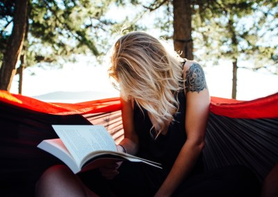 Recomendaciones de Libros para el Desarrollo Personal