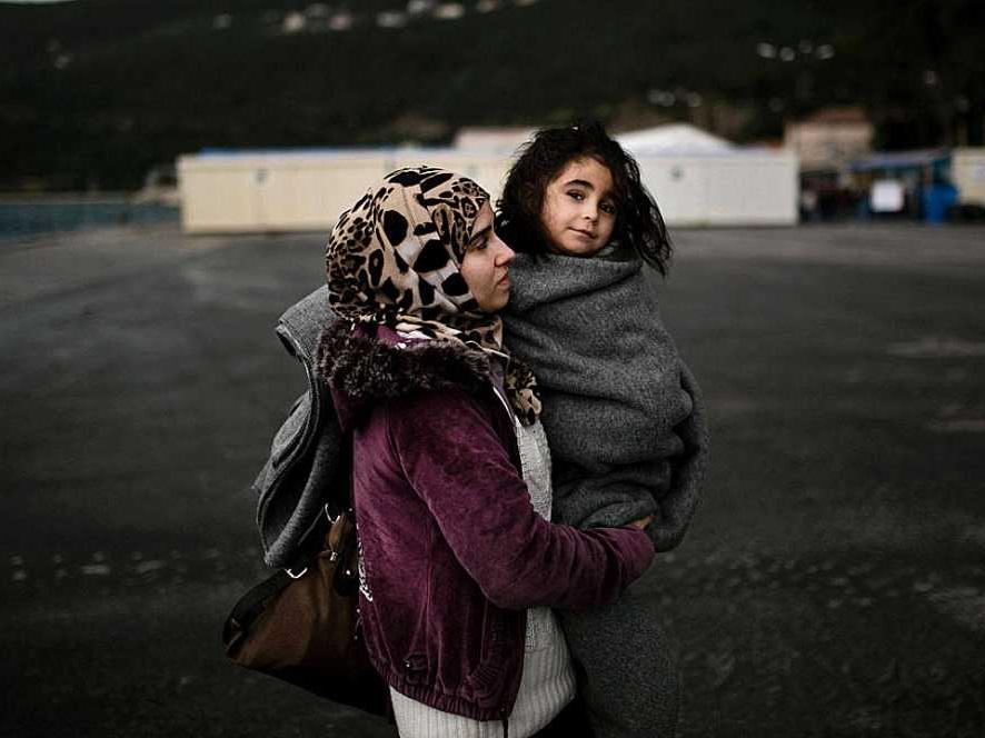 Encuentro de Mujeres Migradas desde el empoderamiento